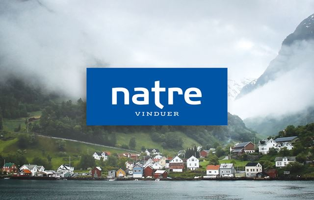 Natre – Website