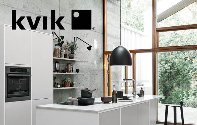 2a58bc183ef Visuel Identitet, Branding, Idé- og konceptudvikling for Kvik